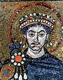 Святой правоверный царь Иустиниан или Юстиниан (Юстиниан I Великий, Фла́вий Пётр Савва́тий Юстиниа́н) день памяти 14 ноября